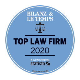 Seal Bilanz / Le Temps: top law firm 2020 (German only)